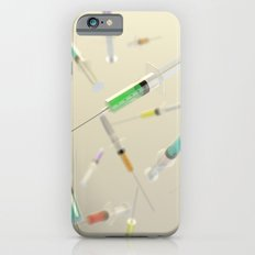 Syringe frenzy iPhone 6s Slim Case