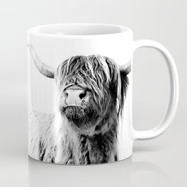 HIGHLAND CATTLE FRIDA Coffee Mug