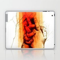Shame Laptop & iPad Skin