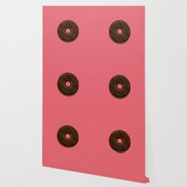 1DONUT - Chocolate Indulgence Wallpaper