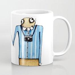 Tibbit Coffee Mug