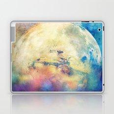 The MOON 3 Laptop & iPad Skin