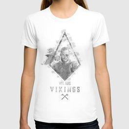 Ragnar Lodbrok   Viking legend T-shirt