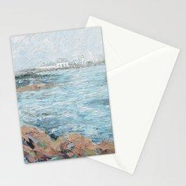 Goat Island Stationery Cards