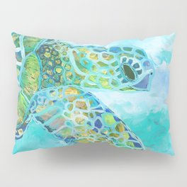 Honu 11 Pillow Sham