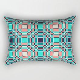 Shtriga Rectangular Pillow