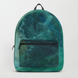 Abstract No. 318 Backpack