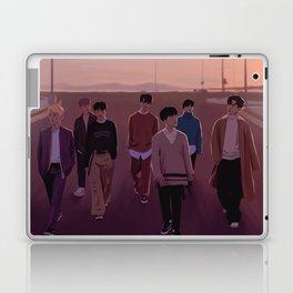 iKON 'Goodbye Road' Laptop & iPad Skin