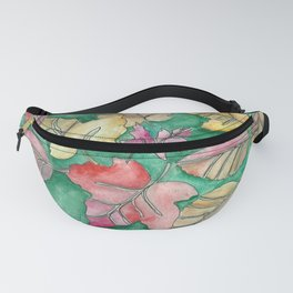 Fall Leaves Fall Fanny Pack
