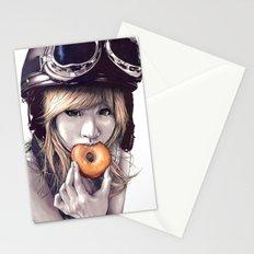 Shinobu Stationery Cards