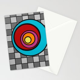 """""""CORE #2"""" Stationery Cards"""