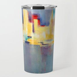 ''Mirage'' By Diana Grigoryeva Travel Mug