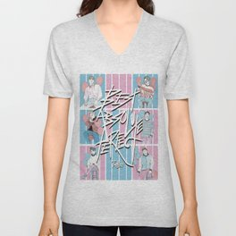 Best Absolute Perfect Unisex V-Neck