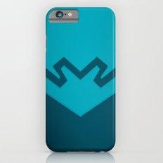 Blue Beetle iPhone 6s Slim Case