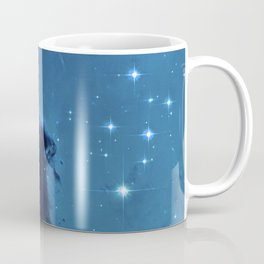 Dust clouds in the Milky Way Coffee Mug