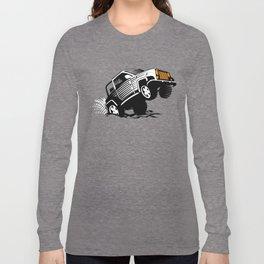 4x4 trophy Long Sleeve T-shirt