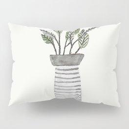 Vase 3 Pillow Sham