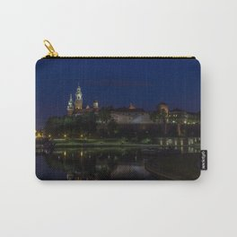 Castle on the Hill. Carry-All Pouch