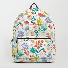 Gracie's Garden Backpack