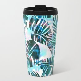 Lani Kai Leaf Green Travel Mug