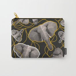 Stronger than you think Carry-All Pouch