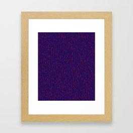 The Maggie Framed Art Print