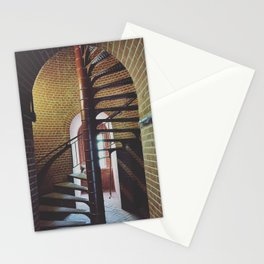 Assateague Light 2 Stationery Cards