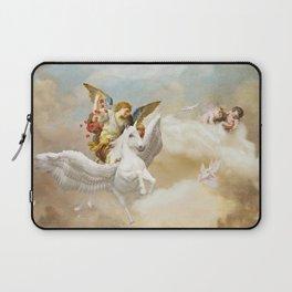 Angels Laptop Sleeve