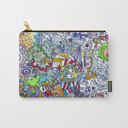 FUNHOUSE Carry-All Pouch