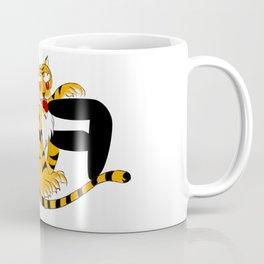 Initial Minhwa: ㅋㅋ Coffee Mug