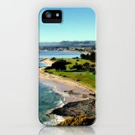 Fossli's Bluff - Tasmania iPhone Case