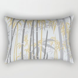 Bamboo IX Rectangular Pillow