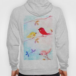 Sweet Tweets 1 Hoody