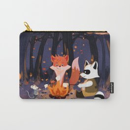 Campfire Carry-All Pouch