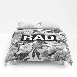 RAD Comforters