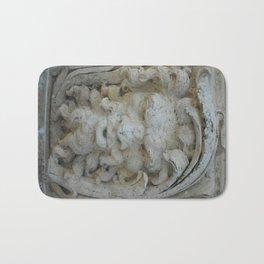 Wall in Vizcaya Bath Mat