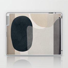 Abstract Geometric Art 52 Laptop & iPad Skin