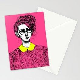 Esmerelda Stationery Cards