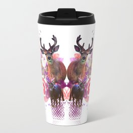 Fawns Travel Mug