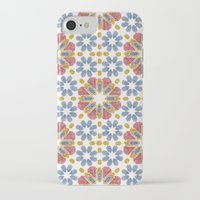 morocco iPhone & iPod Cases featuring Morocco by Vicky Webb
