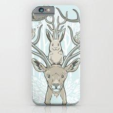 Friends & Birds iPhone 6s Slim Case