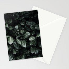 Lush Leaf Life Stationery Cards