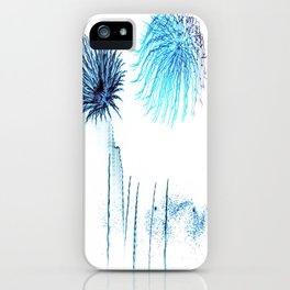 Fiesta Abstract #5 iPhone Case