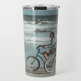 Love Ride Travel Mug