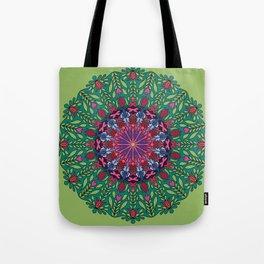 Exotic Flower 03 Tote Bag