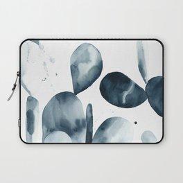 Indigo Paddle Cactus Laptop Sleeve