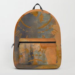 Pieces of Time Backpack