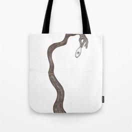 In the Eye Tote Bag