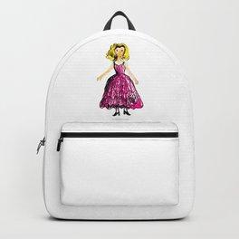Princess 2 Backpack