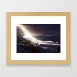 TL0015 Framed Art Print